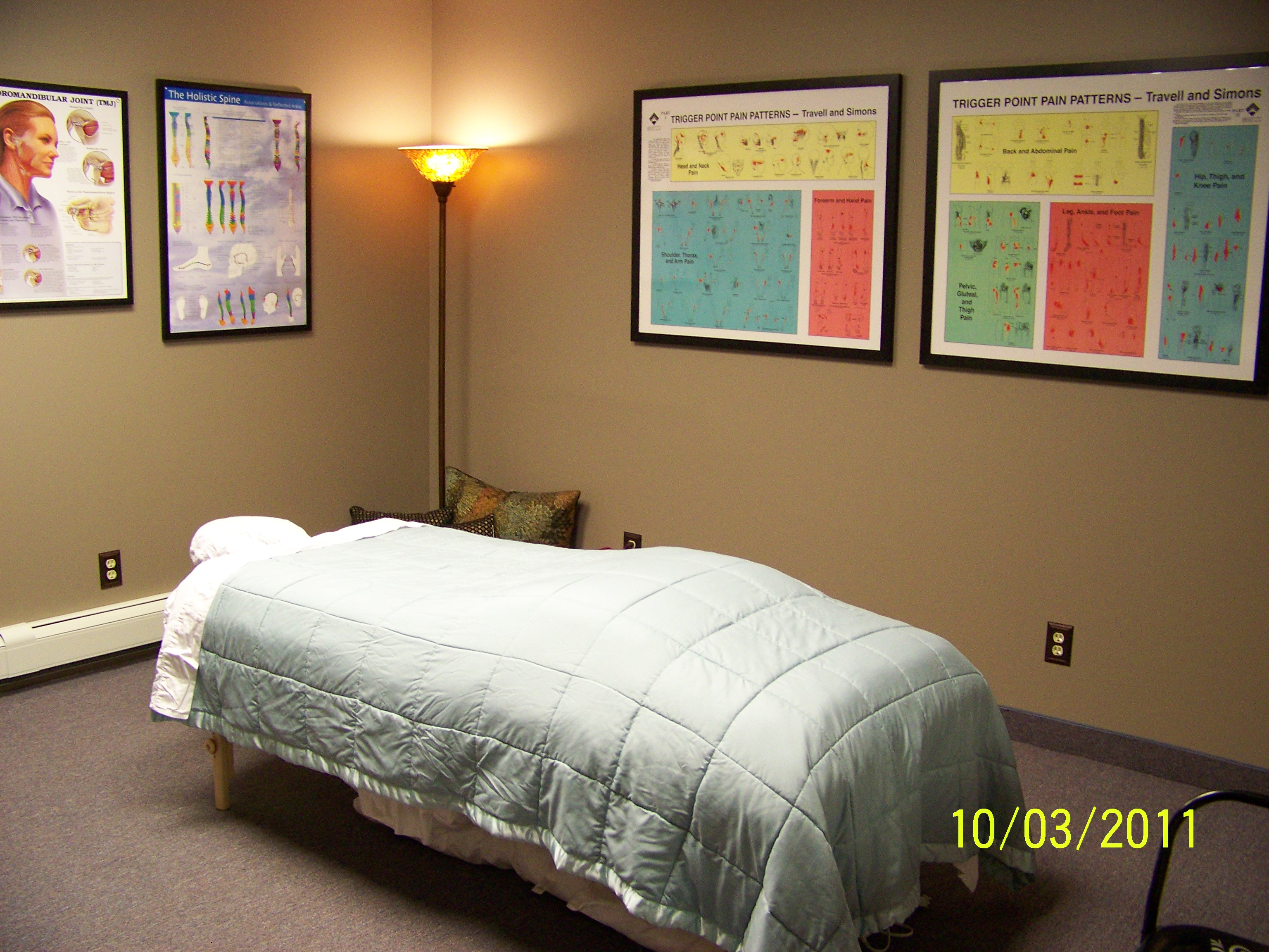 massage therapy elmira ny